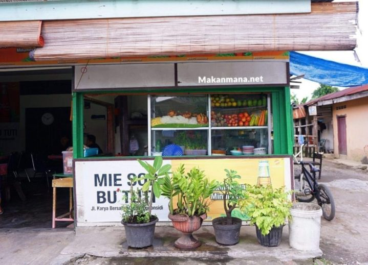 30 Halal Foods YOU CAN'T MISS when you visit Medan! 16