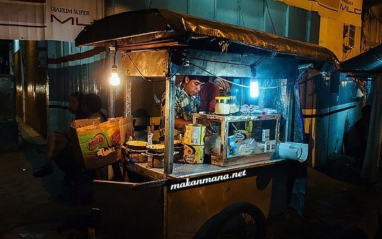 30 Halal Foods YOU CAN'T MISS when you visit Medan! 19