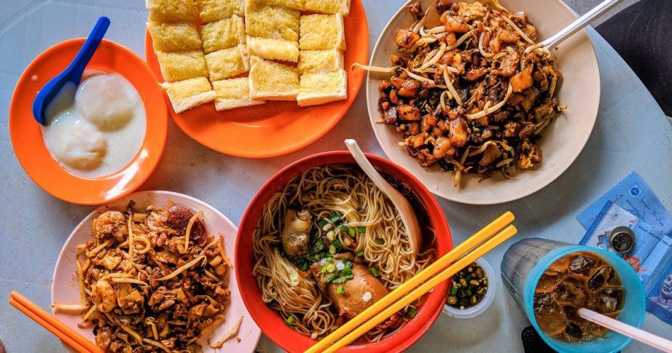 Kuliner Penang Yang Enak? Ini Dia 9 Makanan Yang Kami Coba dan Rekomendasikan! 1