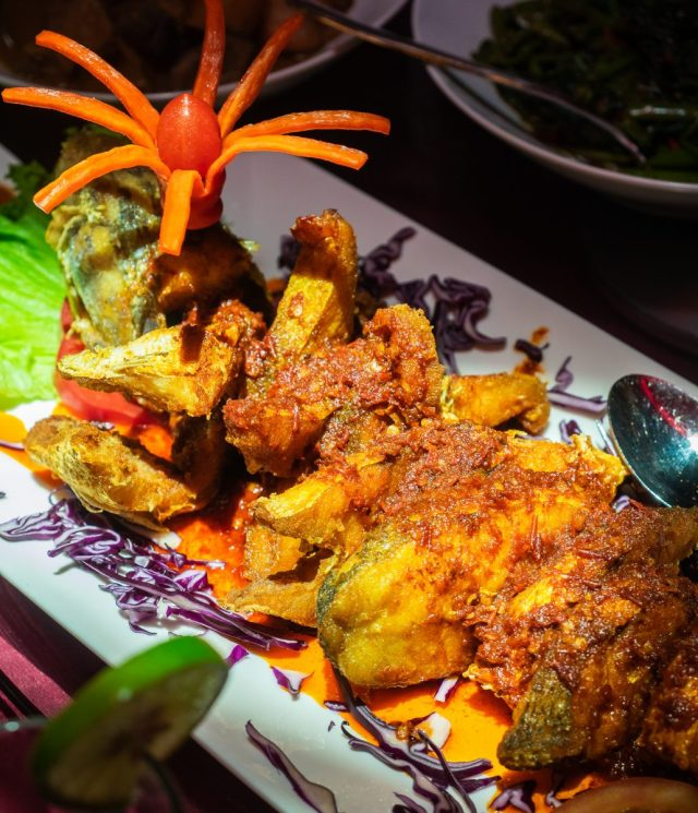 Come Hungry, Leave Satisfied: Southern Malaysia Culinary Guide 44