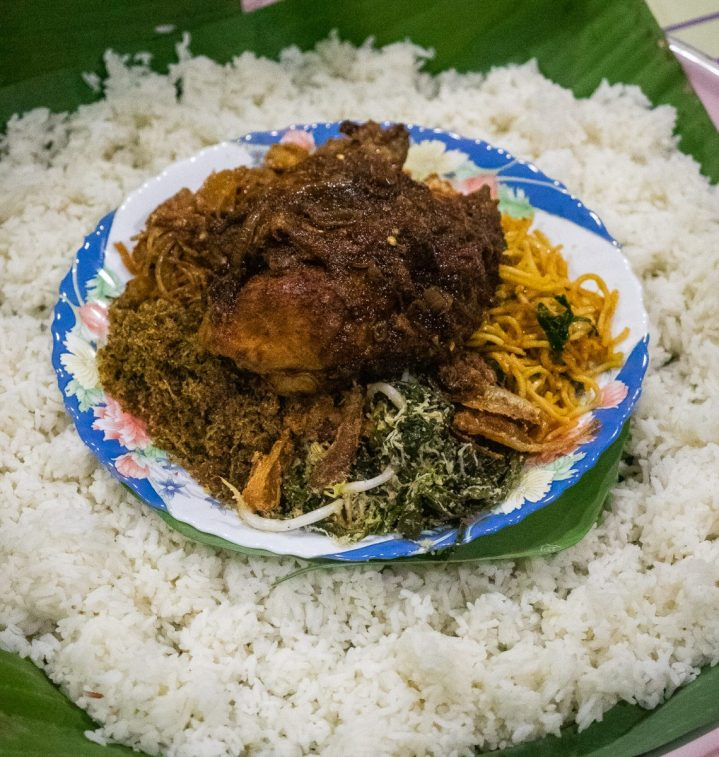 Come Hungry, Leave Satisfied: Southern Malaysia Culinary Guide 71