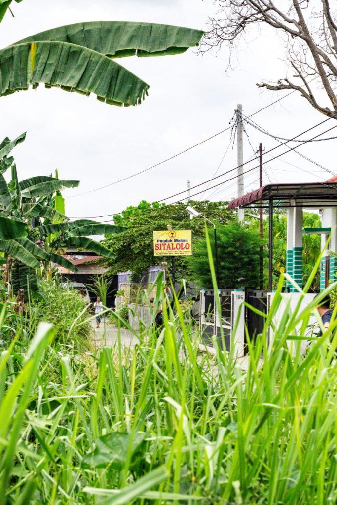 Pondok Makan Sitalolo - Ternyata Begini Kuliner Tepi Danau Khas Batak! 5