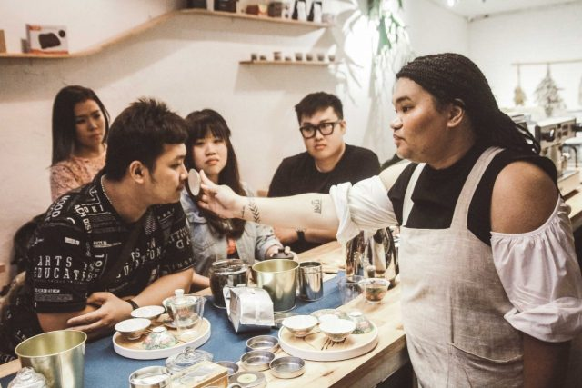 Tea Blending: Cara Terbaik Campurin Teh Sana Sini 1