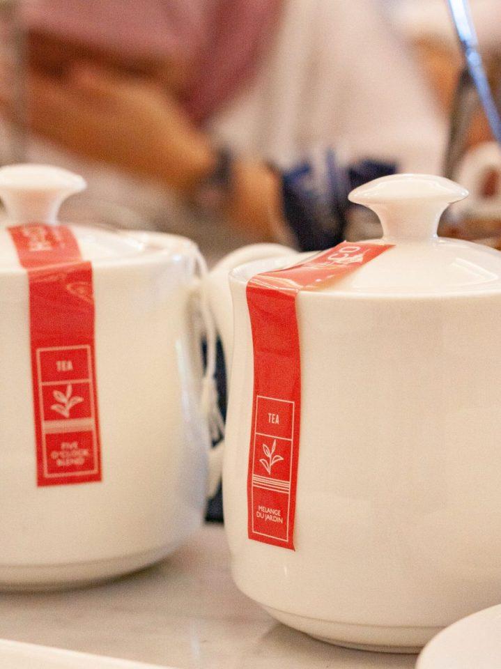 Afternoon Tea: Tea Time ala Inggris di H&Co 2