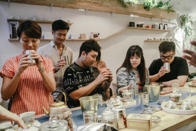 Tea Blending: Cara Terbaik Campurin Teh Sana Sini 15