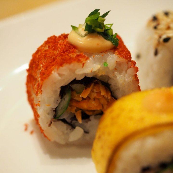 JW Marriott & Konsulat Jepang Menghadirkan Japanese Food Festival di Medan 10