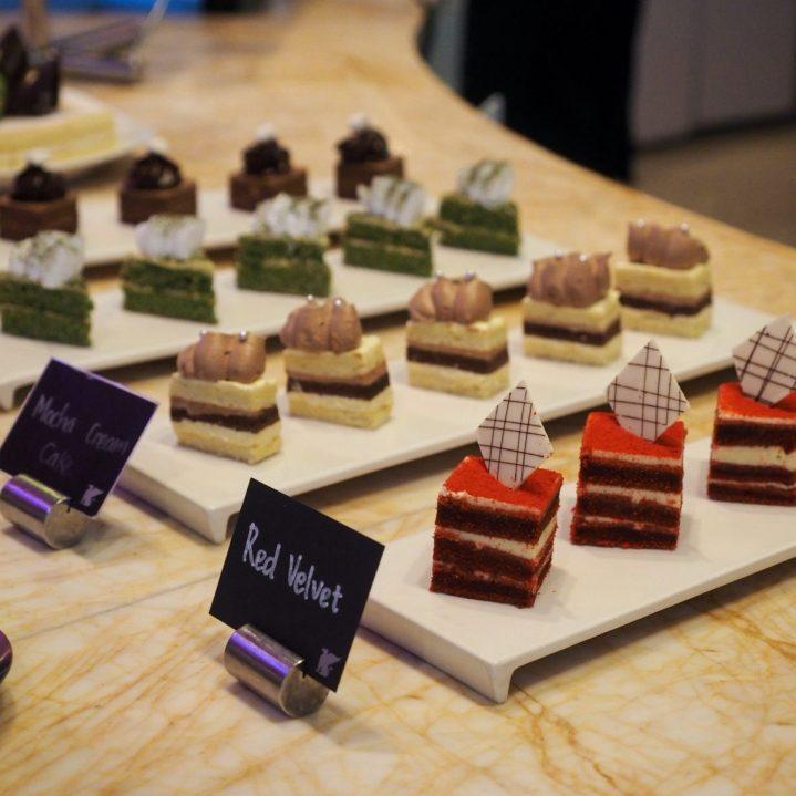 JW Marriott & Konsulat Jepang Menghadirkan Japanese Food Festival di Medan 32