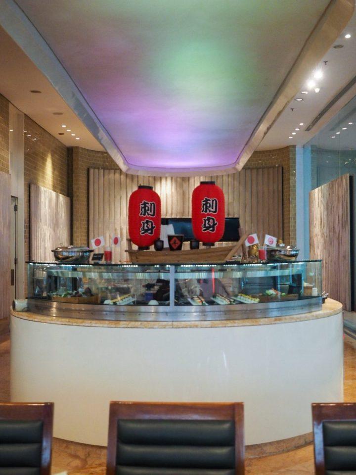 JW Marriott & Konsulat Jepang Menghadirkan Japanese Food Festival di Medan 3
