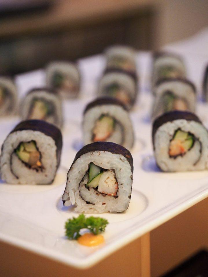 JW Marriott & Konsulat Jepang Menghadirkan Japanese Food Festival di Medan 6