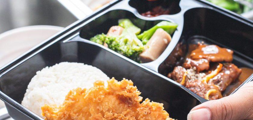 Cara Paling Praktis Dan Cepat Menikmati Makan Siang—Mapaya House 1