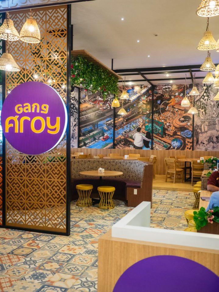 Nikmatnya 5 Kuliner Khas Thailand di Gang Aroy 3
