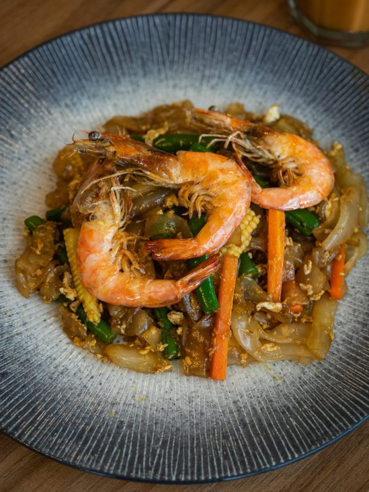 Nikmatnya 5 Kuliner Khas Thailand di Gang Aroy 13