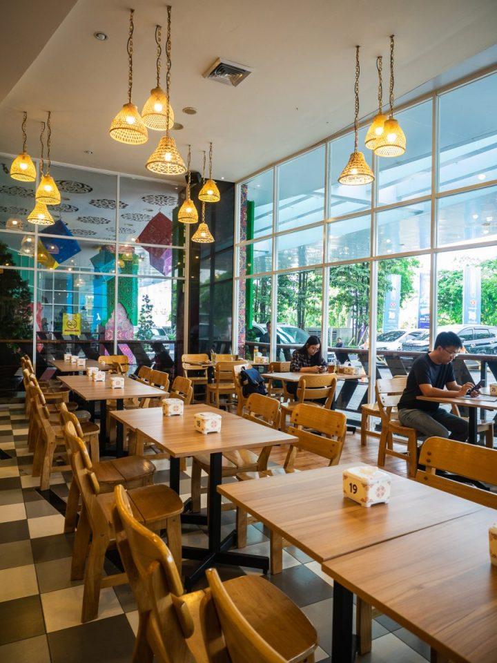 Nikmatnya 5 Kuliner Khas Thailand di Gang Aroy 4