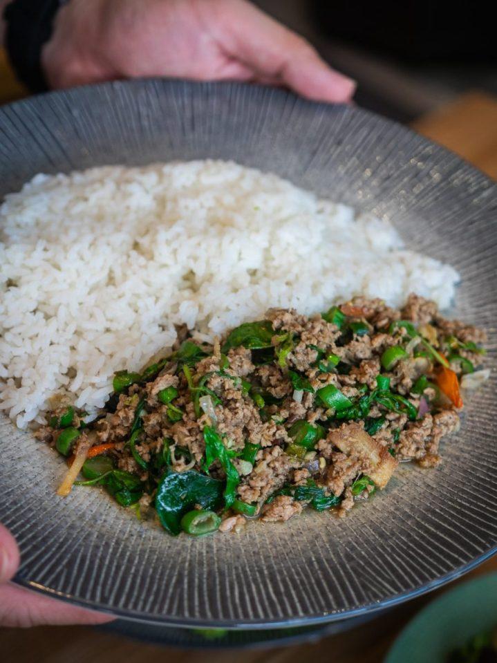 Nikmatnya 5 Kuliner Khas Thailand di Gang Aroy 9