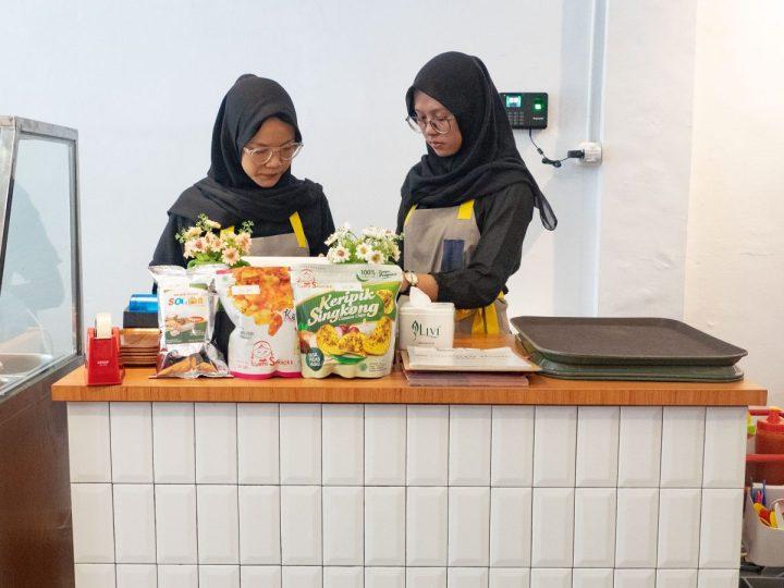 Cara Paling Praktis Dan Cepat Menikmati Makan Siang—Mapaya House 24