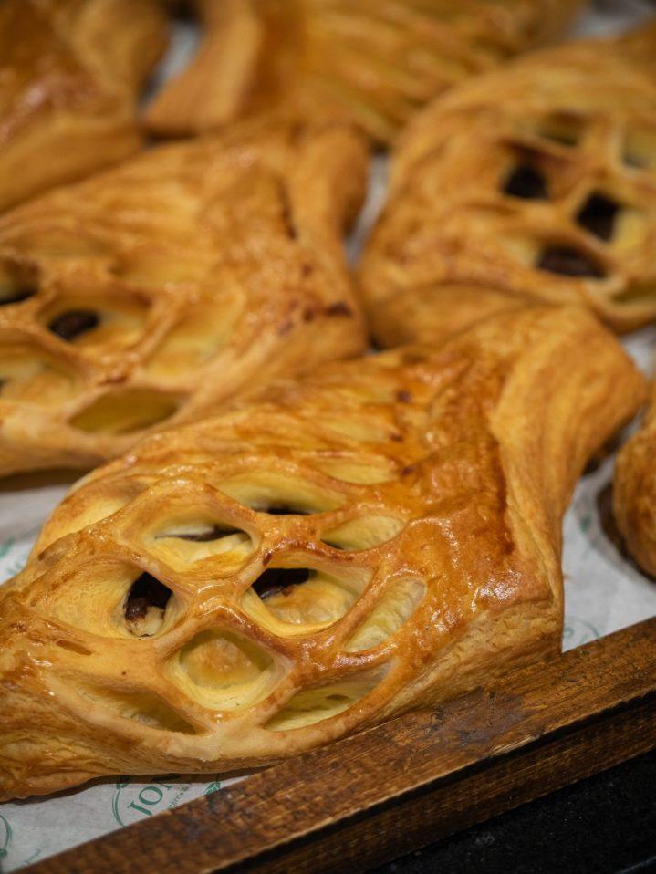 Durian Bread dari Jon's Boulangerie & Patisserie Ini Best Banget! 20