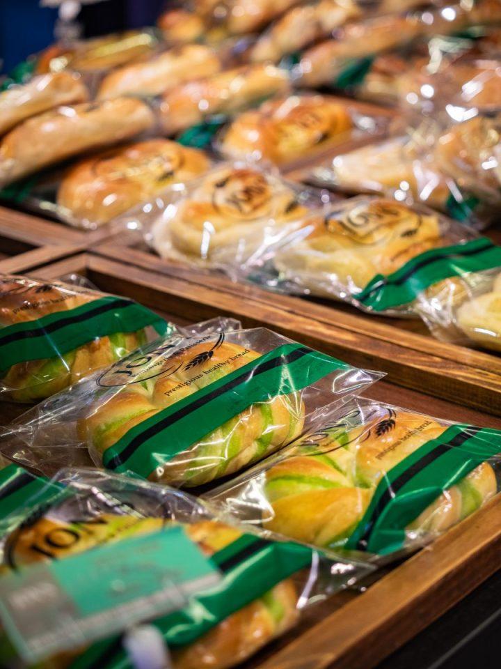 Durian Bread dari Jon's Boulangerie & Patisserie Ini Best Banget! 12