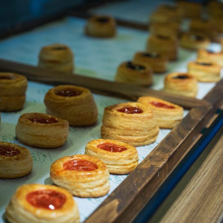 Durian Bread dari Jon's Boulangerie & Patisserie Ini Best Banget! 11