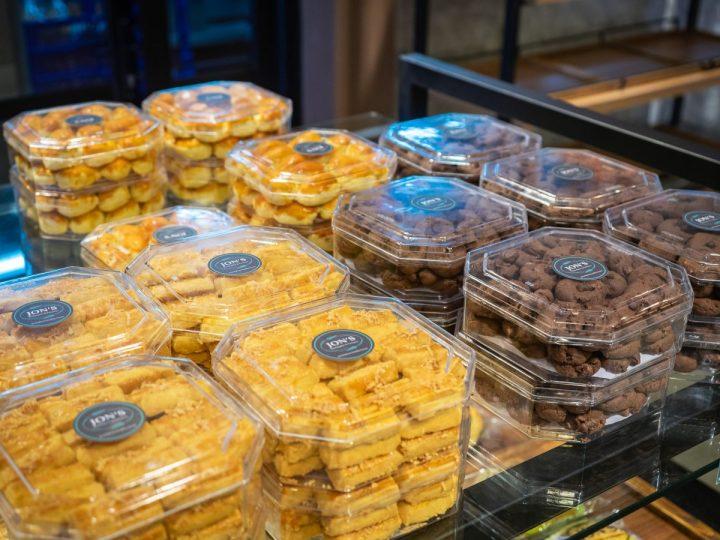 Durian Bread dari Jon's Boulangerie & Patisserie Ini Best Banget! 17