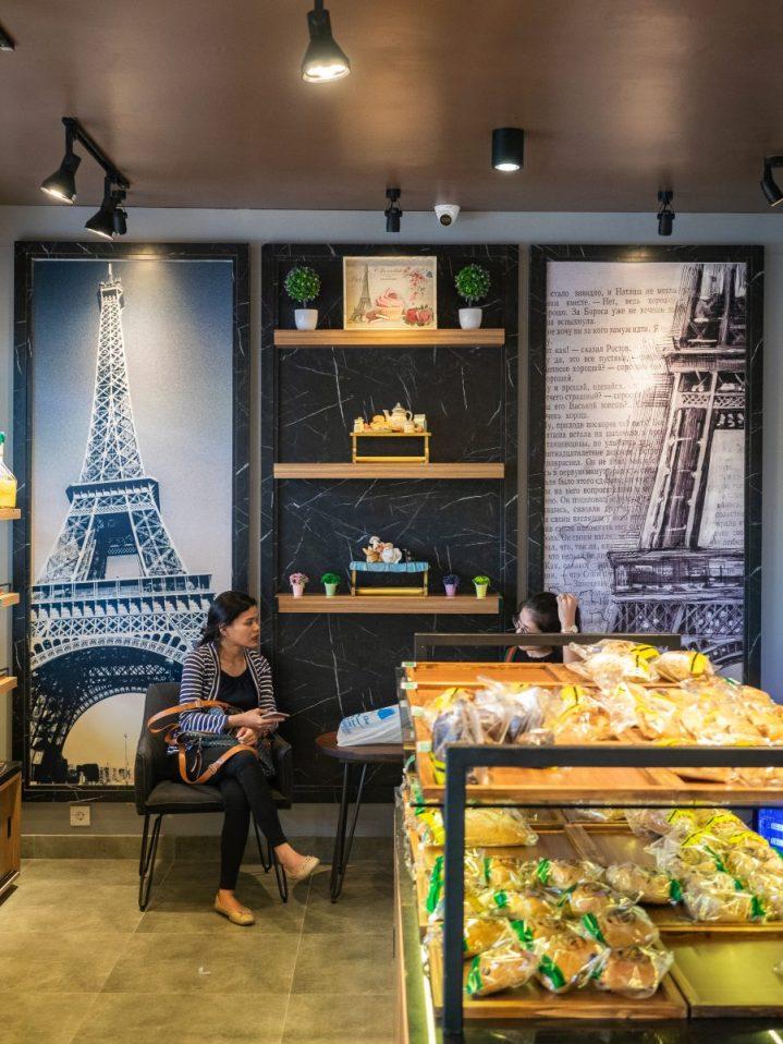 Durian Bread dari Jon's Boulangerie & Patisserie Ini Best Banget! 24