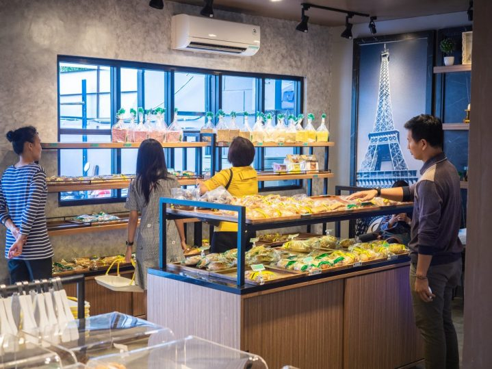Durian Bread dari Jon's Boulangerie & Patisserie Ini Best Banget! 27