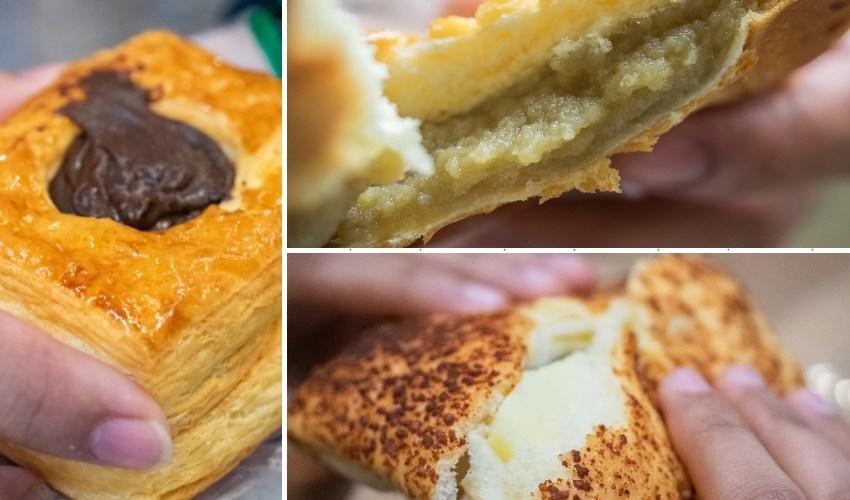 Durian Bread dari Jon's Boulangerie & Patisserie Ini Best Banget! 1