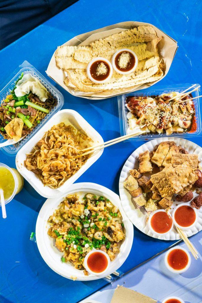 Kuliner Penang Yang Enak? Ini Dia 9 Makanan Yang Kami Coba dan Rekomendasikan! 135