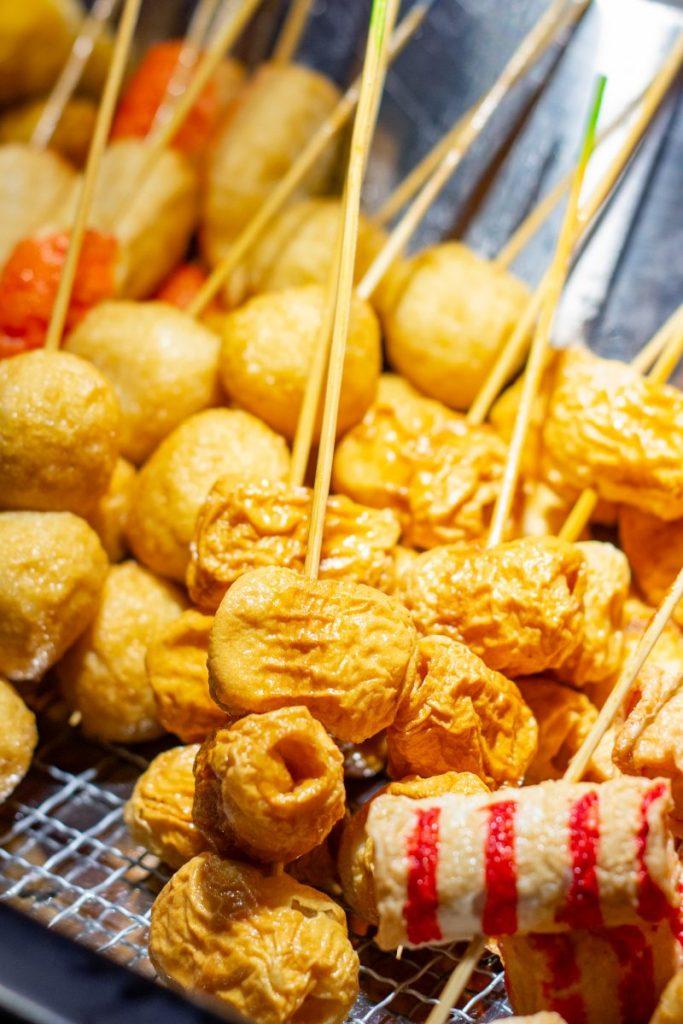 Berburu 58 Jenis Kuliner di Food Carnival Sun Plaza 2019! 42