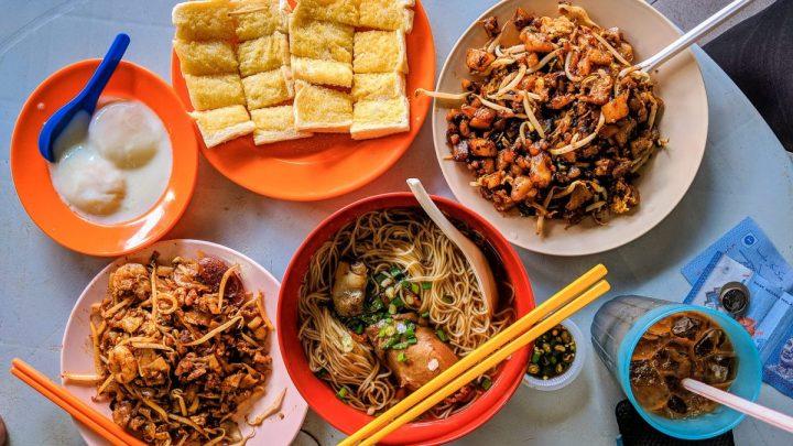 Kuliner Penang Yang Enak? Ini Dia 9 Makanan Yang Kami Coba dan Rekomendasikan! 33