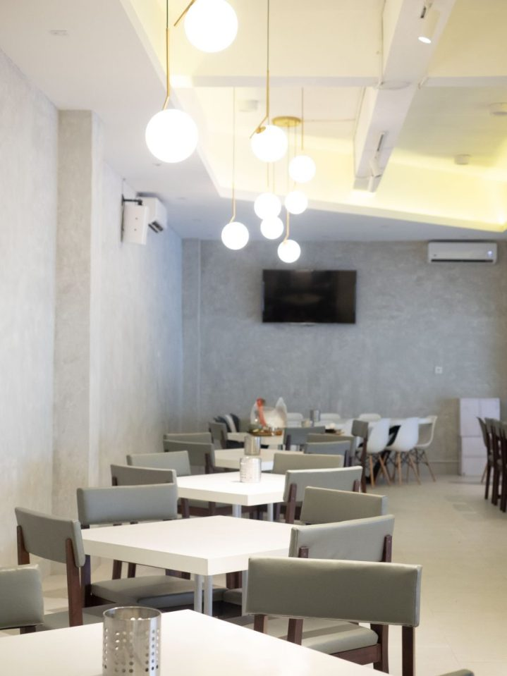 New Spot in Town! Higher Steps Dining - Resto Casual yang Instagrammable 18