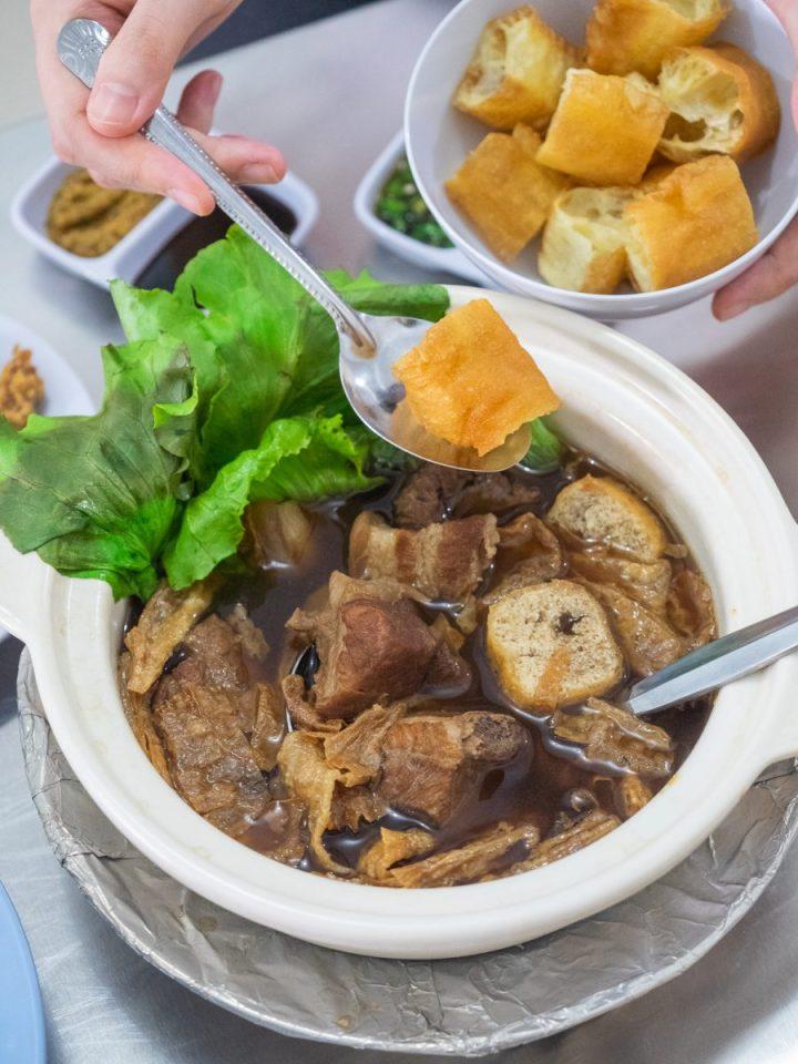 House of Meat—Salah Satu Rumah Makan Babi yang Best di Medan 6