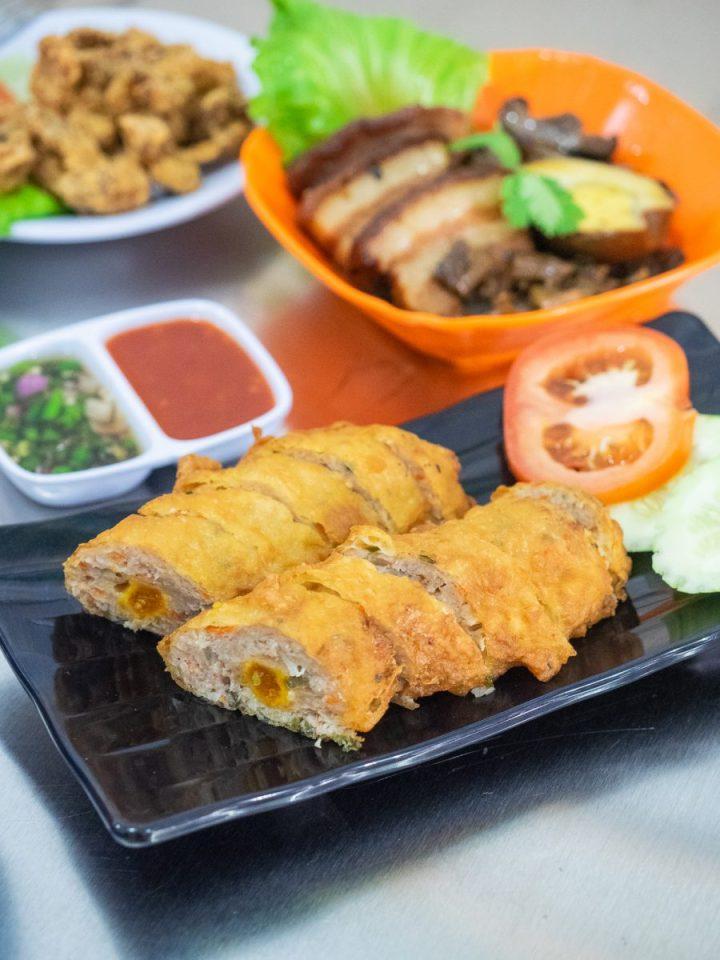 House of Meat—Salah Satu Rumah Makan Babi yang Best di Medan 7