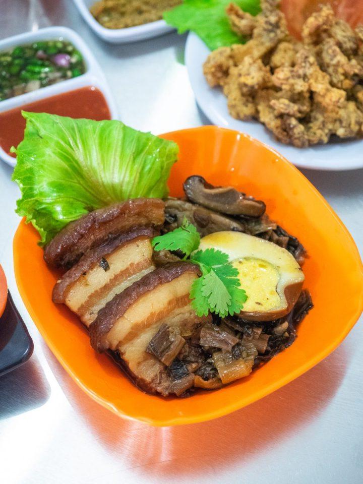 House of Meat—Salah Satu Rumah Makan Babi yang Best di Medan 5