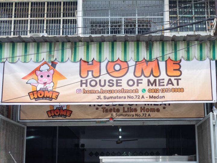House of Meat—Salah Satu Rumah Makan Babi yang Best di Medan 10