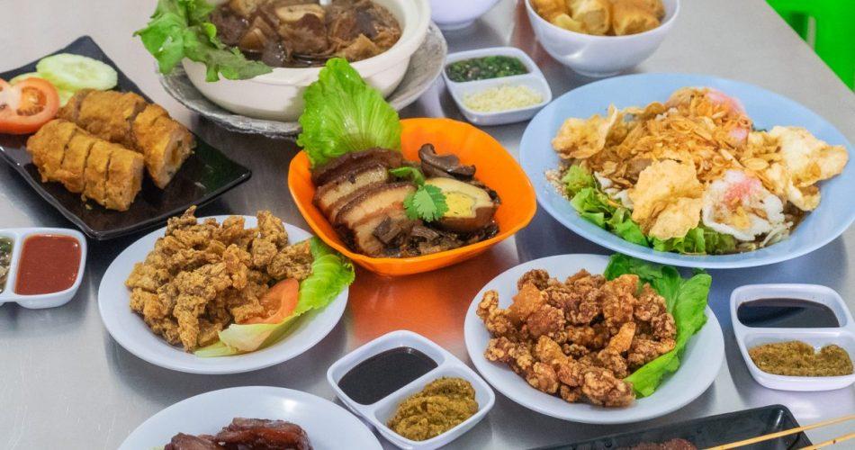 House of Meat—Salah Satu Rumah Makan Babi yang Best di Medan 1