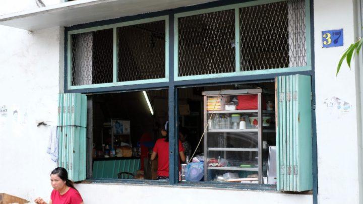 Kedai Kopi Apek: One of The Oldest Kedai Kopi in Medan 6