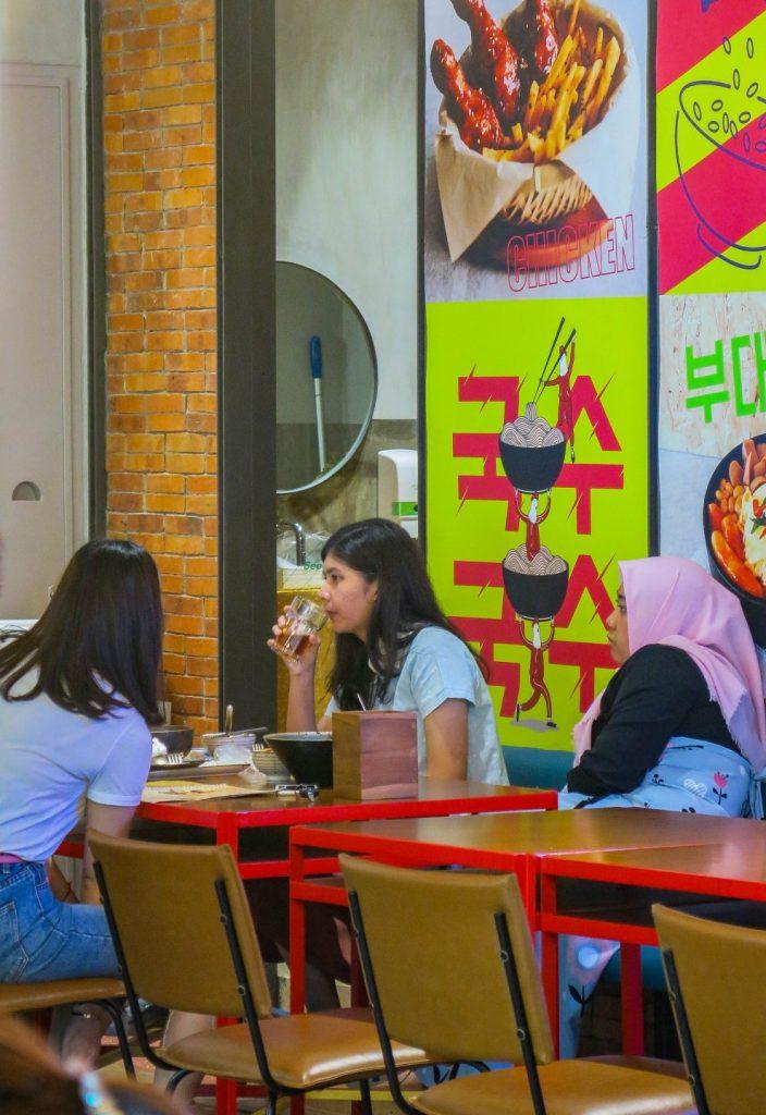 4 Menu Wajib Coba di Jinjja Chicken - Dua Diantaranya Sempat Bikin MaMa Nangis! 15