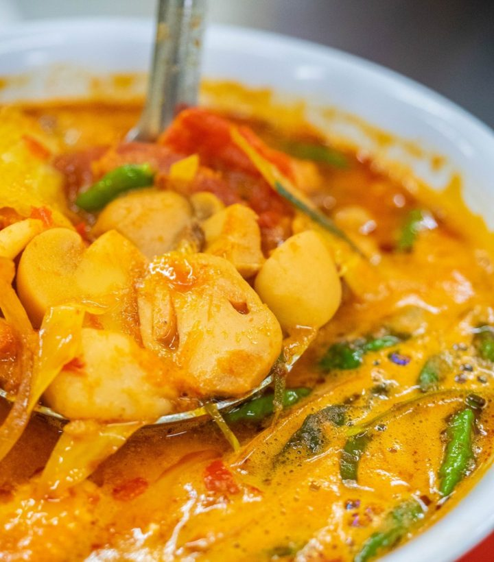 4 Menu Wajir Seafood Ini Bikin Lupa Kolesterol!