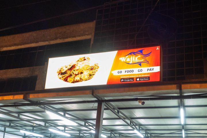 wajir seafood kuliner medan