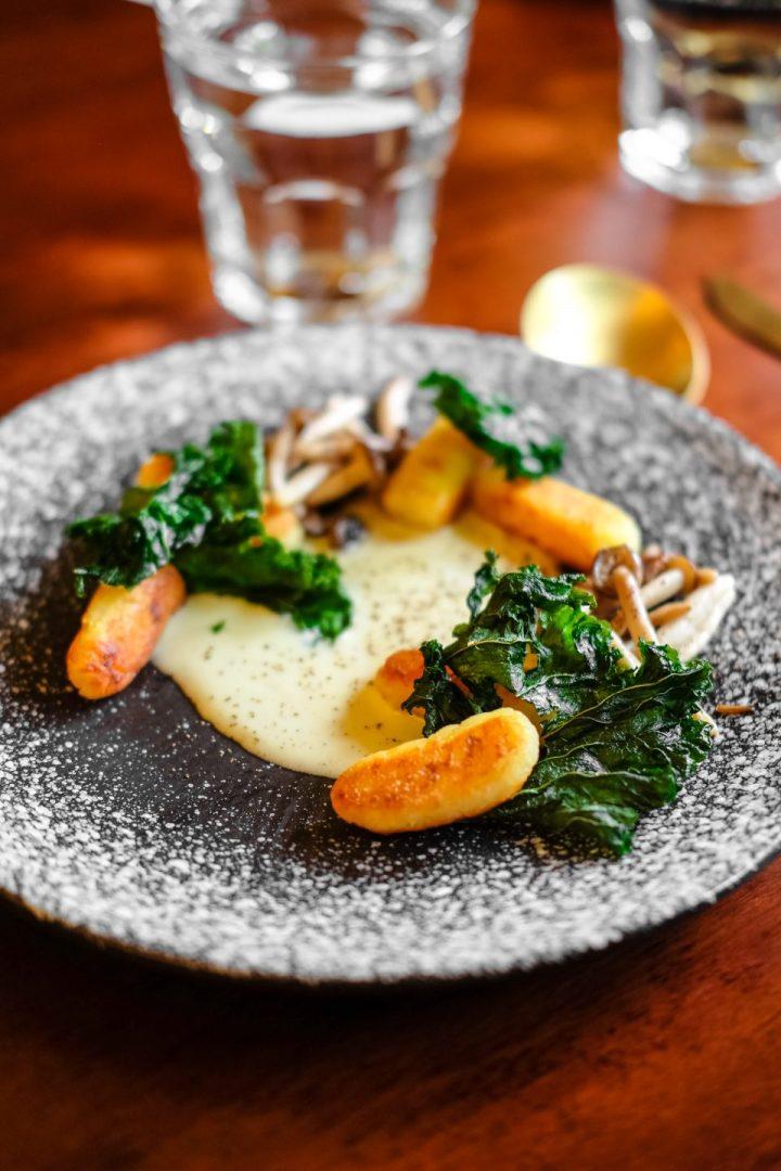 The Upper Level — Fine Dining di Medan, Serasa Dibawa Keliling Dunia 22