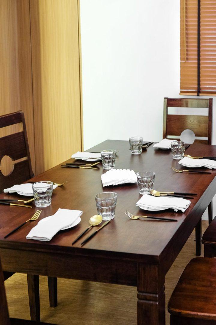 The Upper Level — Fine Dining di Medan, Serasa Dibawa Keliling Dunia 11