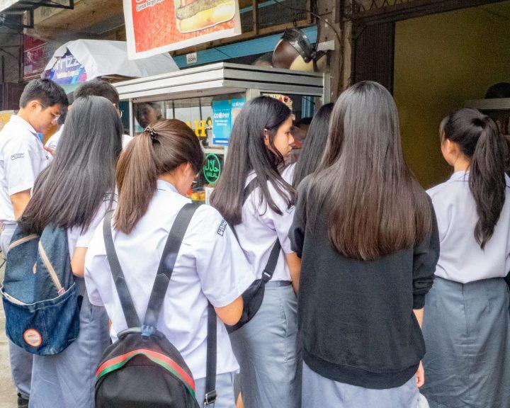 Anak SMA Sutomo 1 Medan Pasti Ngincar Menu Satu Ini! 4