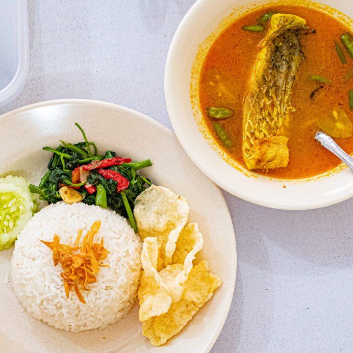 Awalnya Iseng Cobain, Sekarang Ketagihan Nasi Lemak Aceh—Kok Bisa? 14