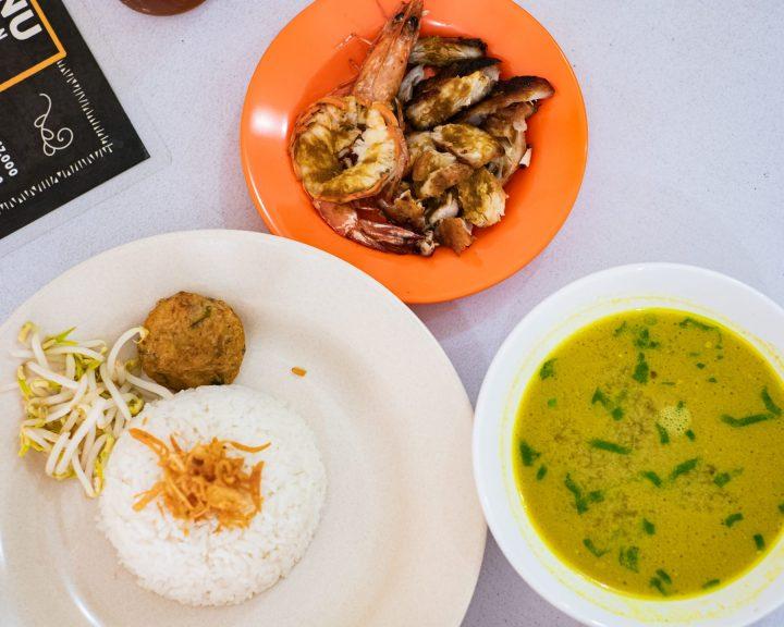 Awalnya Iseng Cobain, Sekarang Ketagihan Nasi Lemak Aceh—Kok Bisa? 13