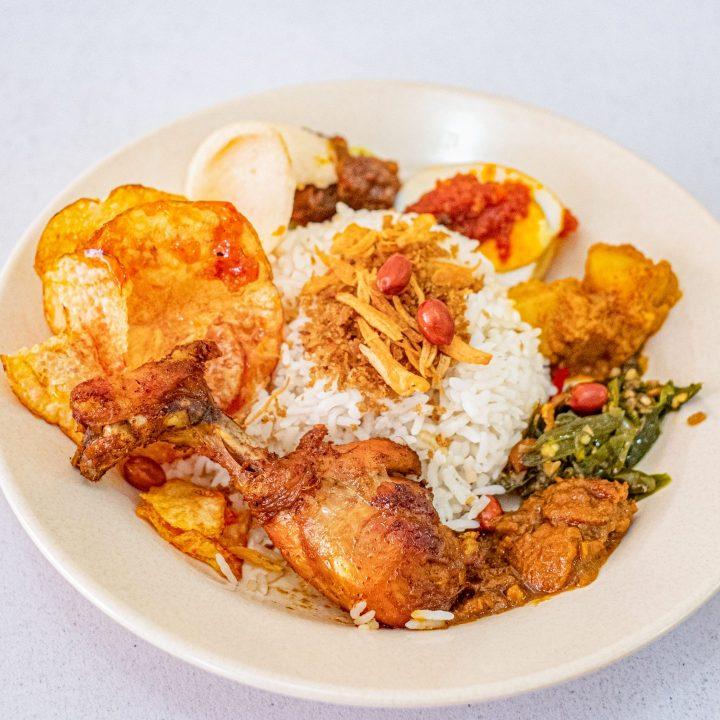 Awalnya Iseng Cobain, Sekarang Ketagihan Nasi Lemak Aceh—Kok Bisa? 6