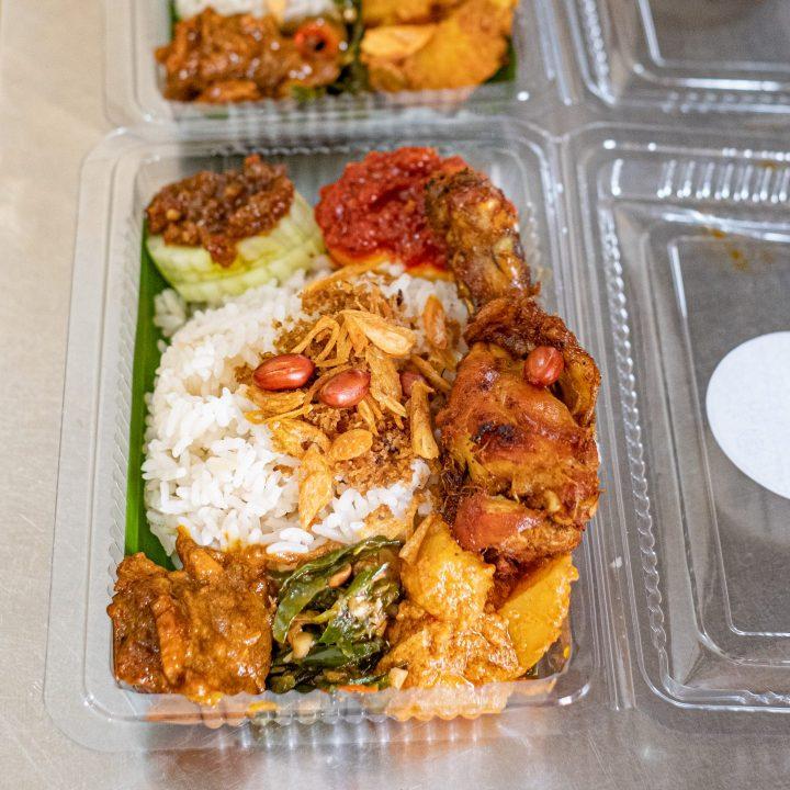 Awalnya Iseng Cobain, Sekarang Ketagihan Nasi Lemak Aceh—Kok Bisa? 2