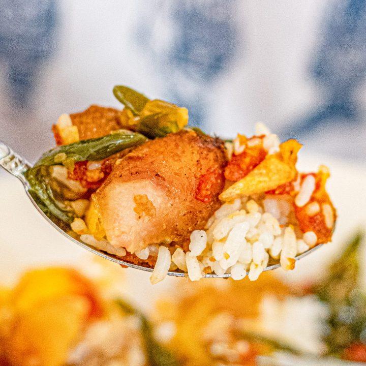 Awalnya Iseng Cobain, Sekarang Ketagihan Nasi Lemak Aceh—Kok Bisa? 7