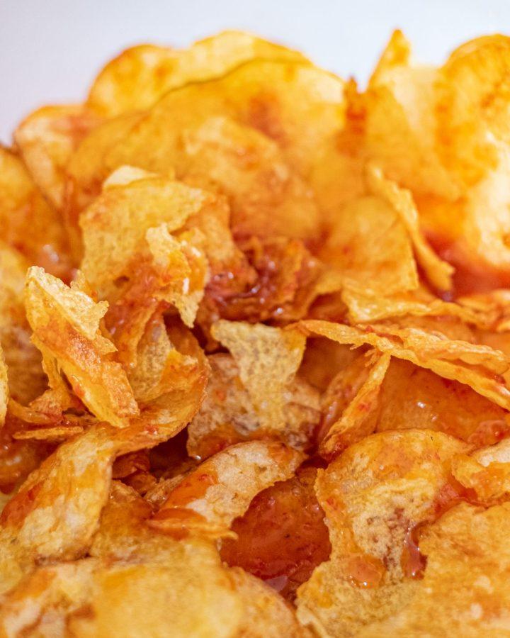 Awalnya Iseng Cobain, Sekarang Ketagihan Nasi Lemak Aceh—Kok Bisa? 12