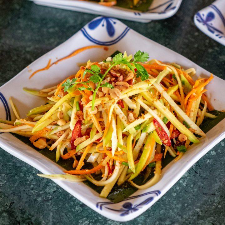 Please Deh! Makanan Thailand Itu Nggak Cuma TomYam! 6