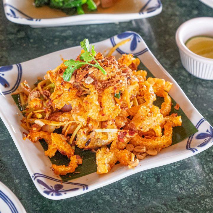 Please Deh! Makanan Thailand Itu Nggak Cuma TomYam! 15